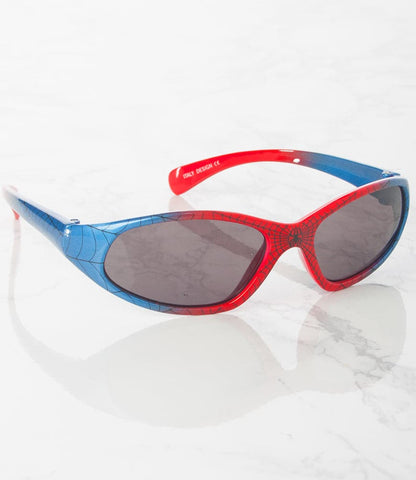 KP4013RV  - Children's Sunglasses - Pack of 12