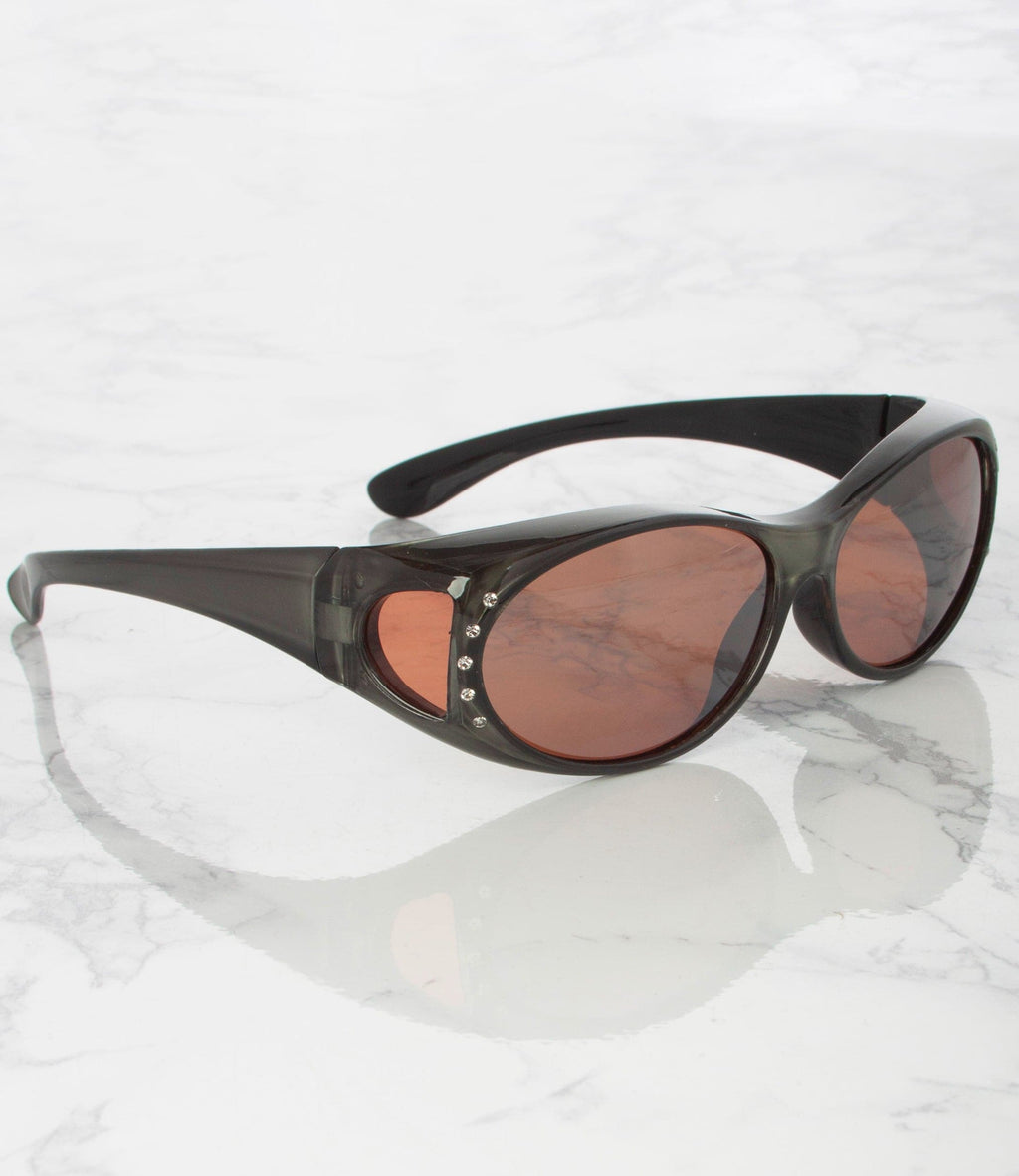 RS70096POL/MSG - Polarized - Pack of 12