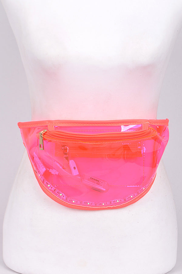 4537 Neon Pink
