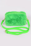 5976 Neon Green - Pack of 3