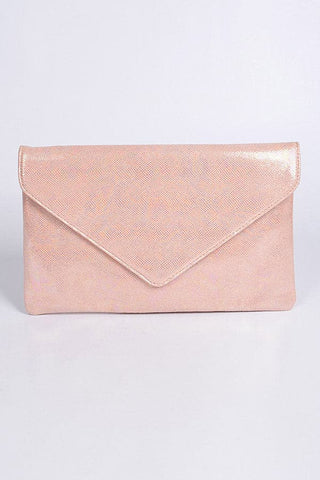 Double Zip Around Wallet Natural