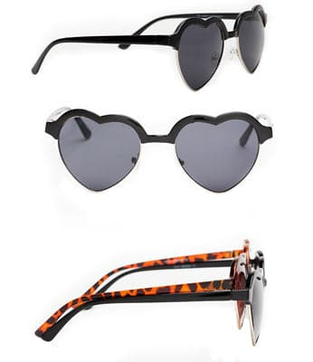 P0260AP/SD - Vintage Sunglasses