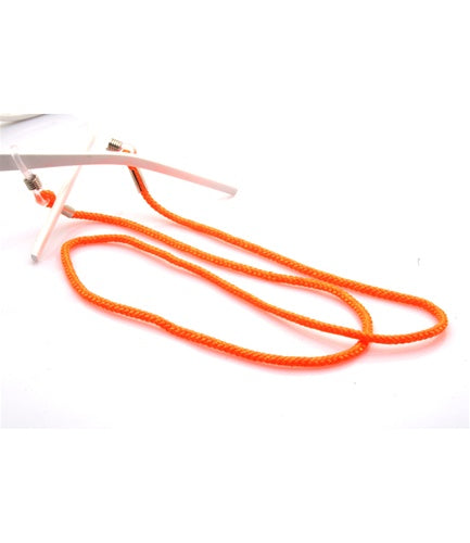 NEON ORANGE STRINGS
