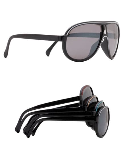 P8820PM - Aviator Sunglasses