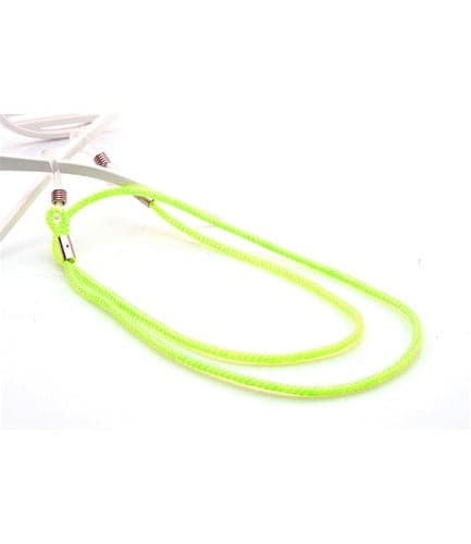 NEON YELLOW STRINGS
