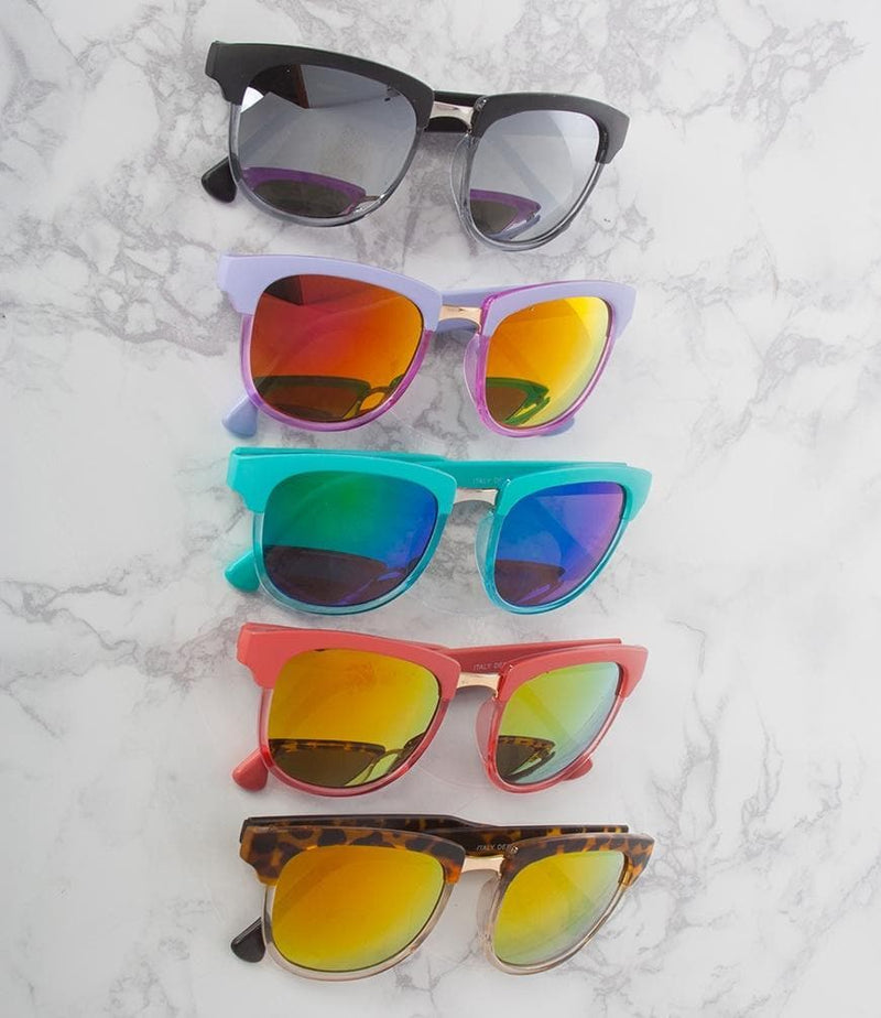P00207RV - Vintage Sunglasses