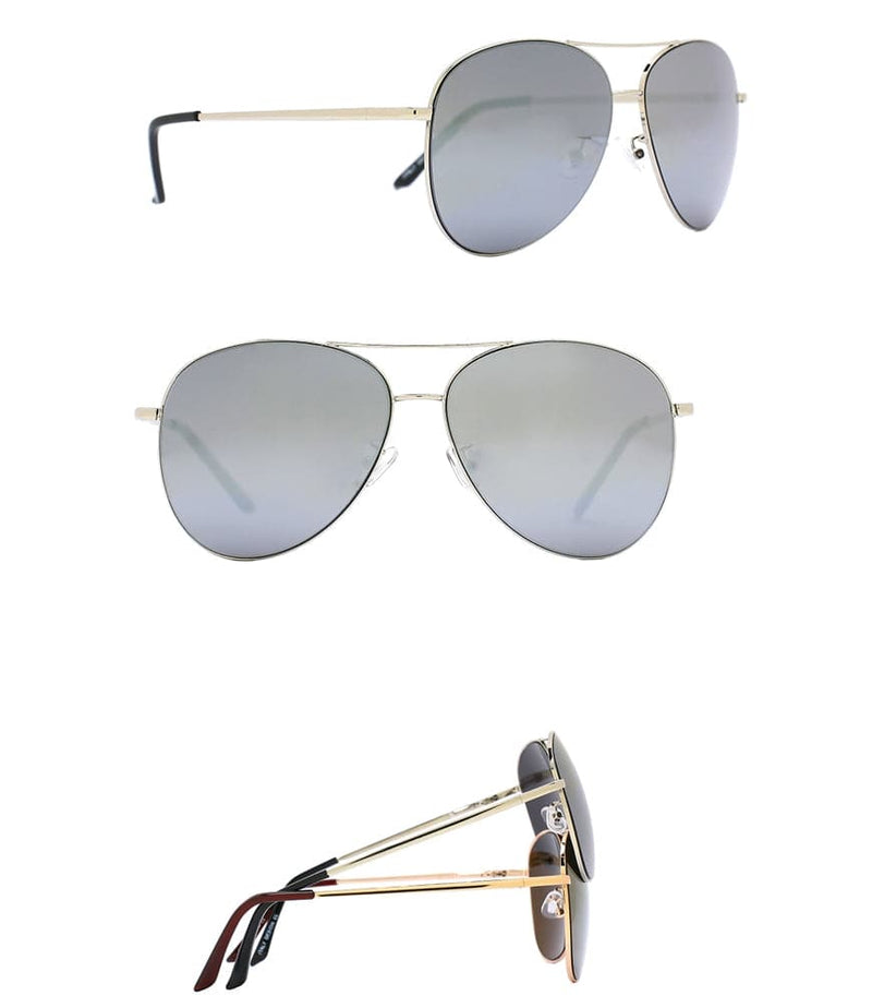 M23050PM - Aviator Sunglasses