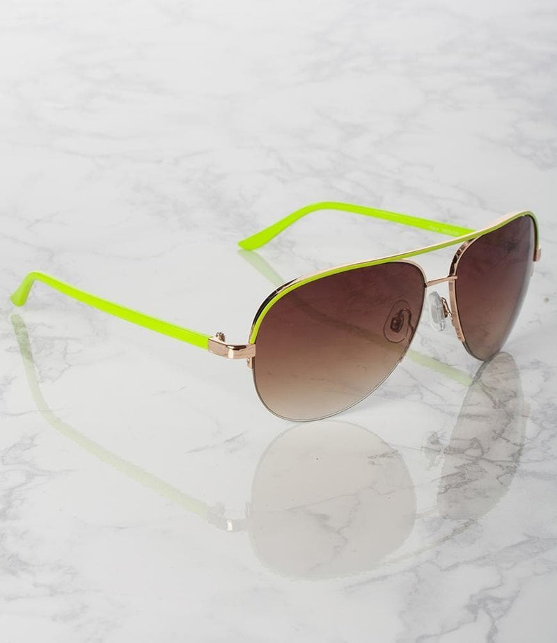 M263258AP - Aviator Sunglasses
