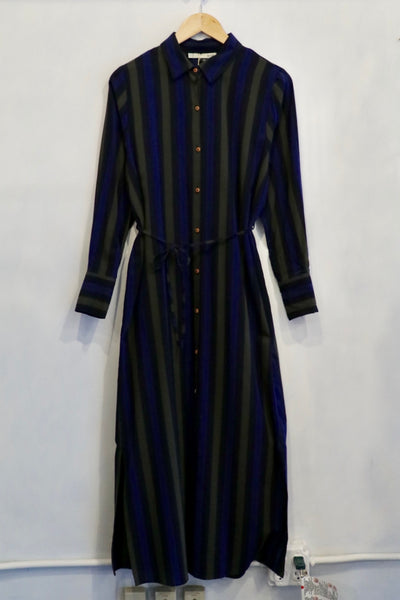 acoté Long shirt dress