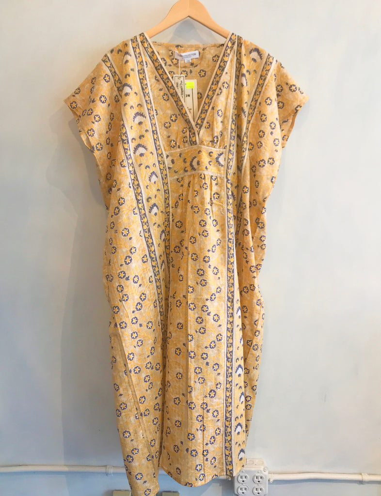 Emerson Fry Francina Caftan - Lily Lurex