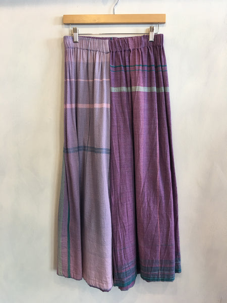 Tamaki Niime Super Wide Pants Long