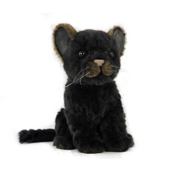 Jaguar Cub Black