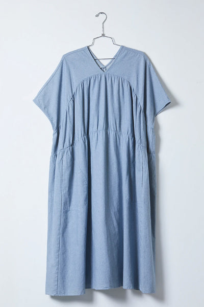 Chambray Lihue Dress