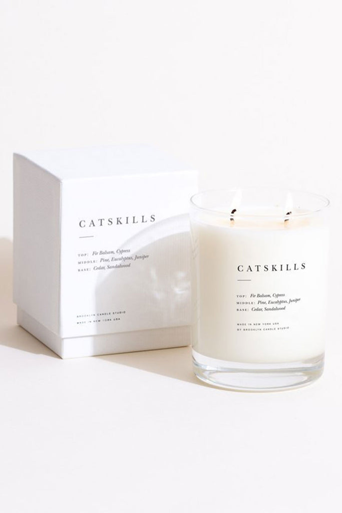 Brooklyn Candle Studio - Catskills Escapist Candle