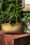Dragon Diffusion Nantucket Bag - Gold