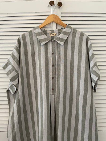 MUKU Shirt Dress