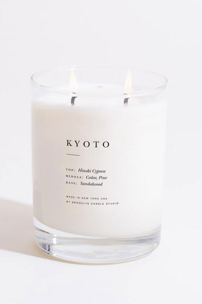 Brooklyn Candle Studio - Kyoto Escapist Candle