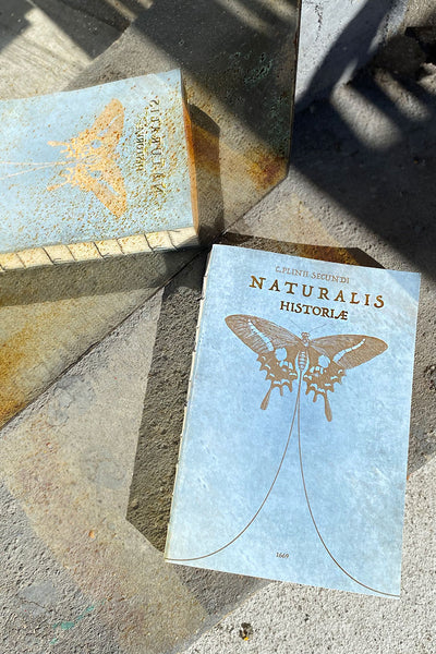 Libri Muti Journal - Naturalis Historiae
