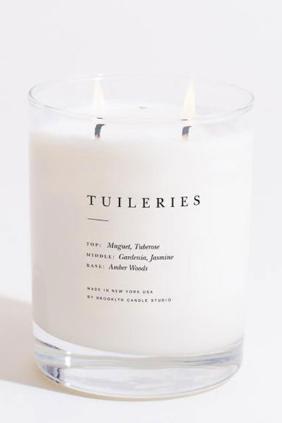 Brooklyn Candle Studio - Tuileries Escapist Candle