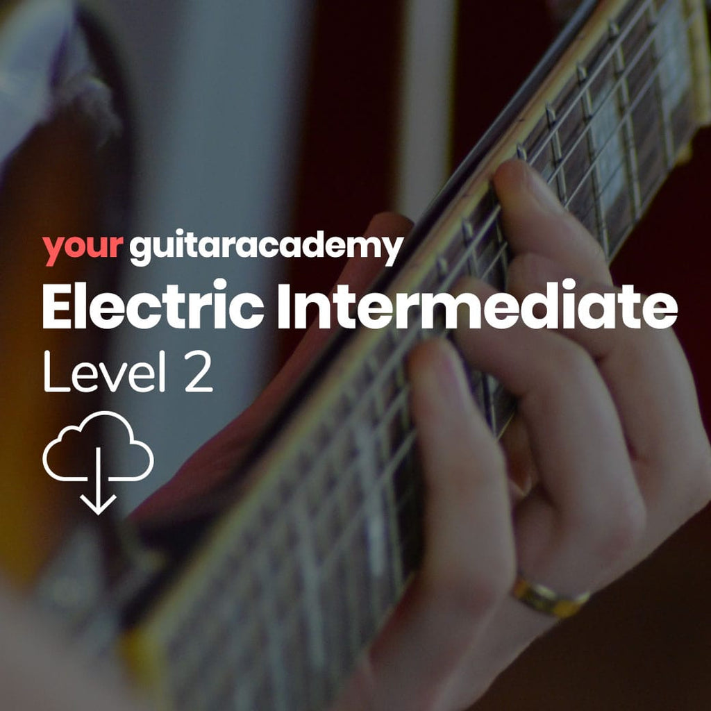 Electric Intermediate (Level 2)