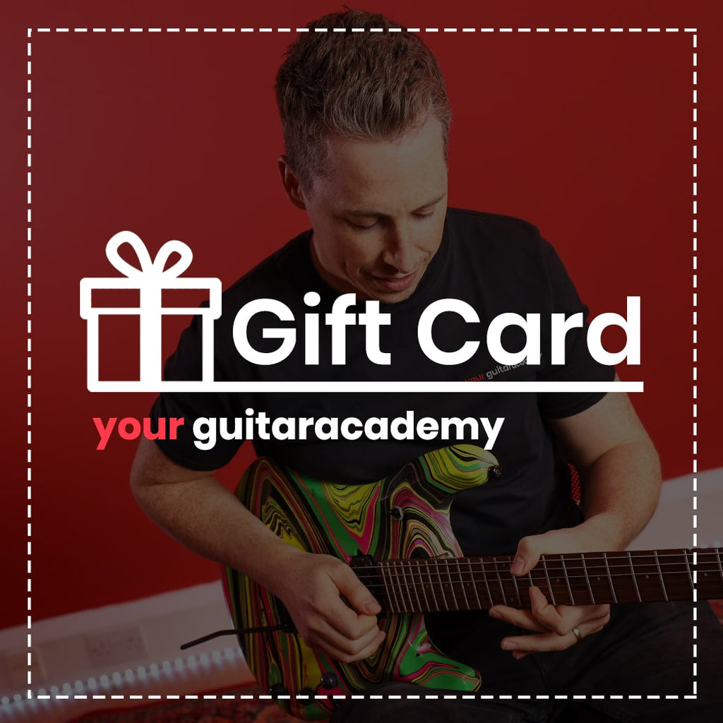 Course Gift Card