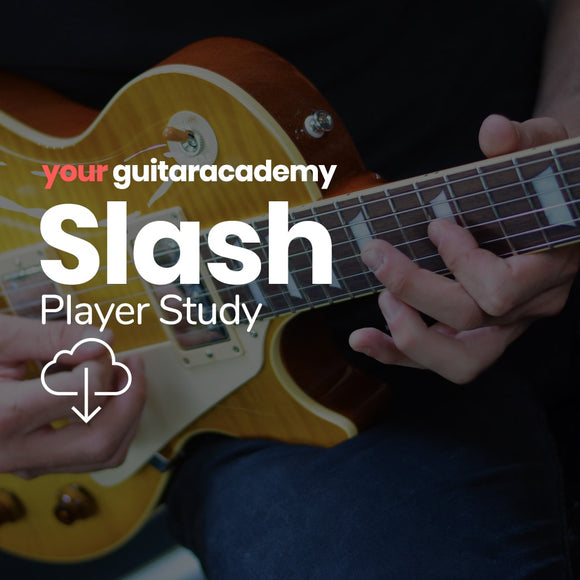 Slash Player Study