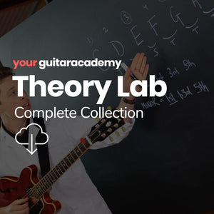 Complete Theory Lab