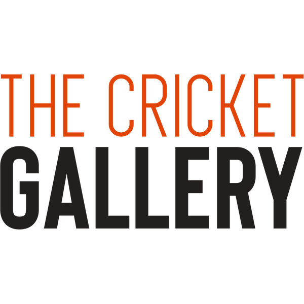 Gift Card - The Cricket Gallery - The Cricket Gallery
