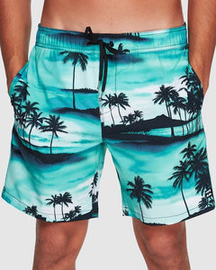 Sundays Layback Boardshort