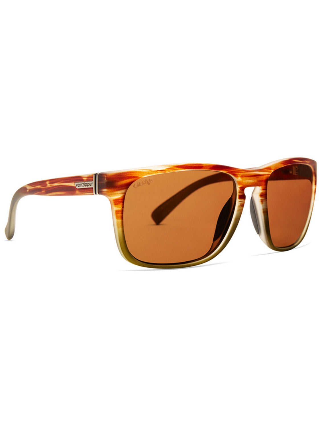 VonZipper Lomax Polarized Sunglasses