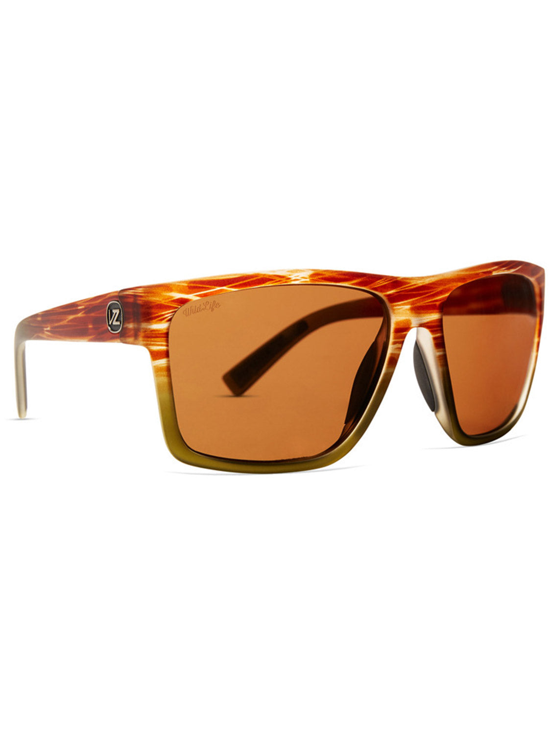 Dipstick Polarized Sunglasses
