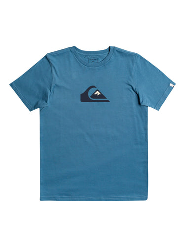 Boys Comp Logo T-Shirt
