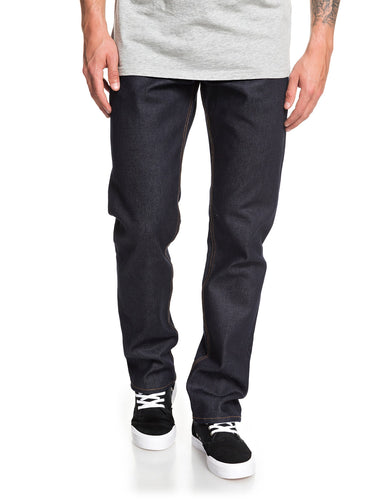 Revolver Rinse Straight Fit Jeans for Men