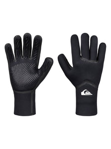 Syncro 3mm 5 Finger Wetsuit Gloves