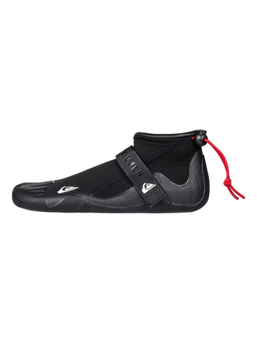 2mm Syncro Round Toe Reef Surf Boots Mens