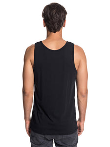 Edgy Vibes Tank Mens