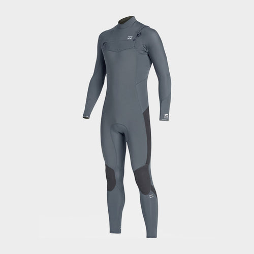 302mm Furnace Absolute Long Sleeve Full Wetsuit for Men