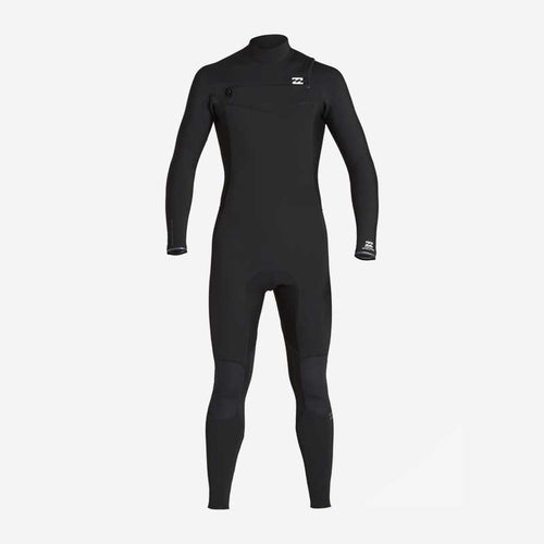 3/2 Furnace Revolution Long Sleeve Full Wetsuit for Men