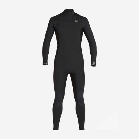 302Mm Furnace Revolution Long Sleeve Full Wetsuit