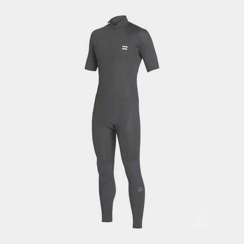 202mm Furnace Revolution Full Wetsuit