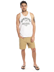 Saffa Garage Tank Mens