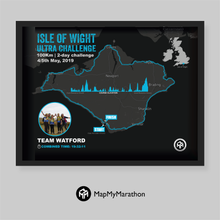 Isle of Wight Ultra Challenge