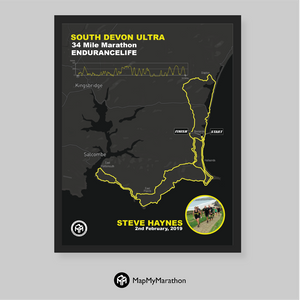 South Devon Ultra