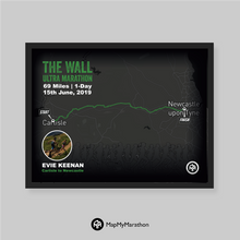 The Wall Ultra Challenge