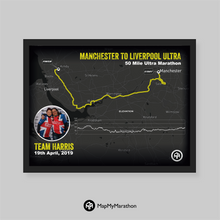 The Manchester to Liverpool Ultra
