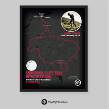 The Snowdonia Slate Trail Ultra