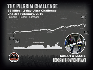 WINNERS PAGE - The Pilgrim Challenge Ultra - 2 Day