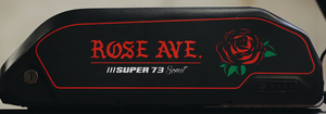"The Super 73 S1 ""Rose Ave."" Is Starting to Ship Out!"