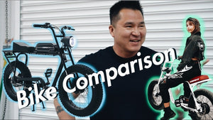 Which Super73® Bike is Right for You?
