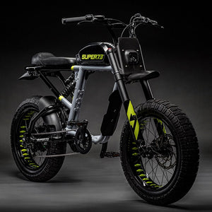 Super73 RX Electric bike